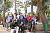 Destacada actuación del Club Atletismo Mazarrón en las pruebas clasificatorias celebradas en Alhama