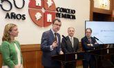 El Ayuntamiento y la Obra Social de La Caixa refuerzan su alianza para impulsar el programa de atención a la infancia en Murcia