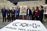 El festival ´Murcia Tres Culturas´ celebra sus 18 años con música de distintos continentes y un homenaje a Alfonso X
