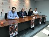 El V Campeonato de Fisicoculturismo y Fitnes se celebra este sábado a favor de la asociación ´Todos con Natalia´