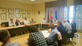 Reunión de la comisión territorial de seguros agrarios