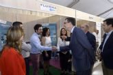 Más de 800 profesionales de toda España se dan cita en Murcia en la I Feria de la Innovación en Fontanería y Ahorro Energético
