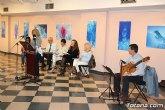 Recital de Poesía para conmemorar el Día del Libro