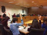 El Pleno aborda mañana la propuesta sobre aprobación de las dos festividades locales para el año 2018