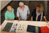 El Museo del Teatro Romano de Cartagena acoge una exposición inspirada en los poemas de Catulo