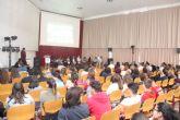 200 jóvenes participan en el Certamen Literario 'Memorial Juan Pérez'