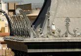 En marcha la campaña municipal de control de gaviotas en Cartagena