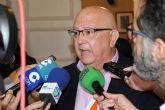 Manuel Padín: 'PP, MC y Podemos consuman su traición a los cartageneros y bloquean la inversión del superávit'