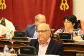 Ciudadanos recrimina a PSOE y PODEMOS su rechazo para crear un plan contra la ocupación ilegal y violenta en Cartagena