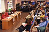 El congreso de Igualdad de Género de la Universidad de Murcia analiza la desigualdad en el ámbito laboral