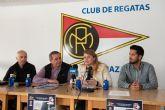 La VIII regata Bahía de Mazarrón contará con la participación de cerca de 40 yates de gran eslora