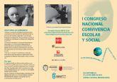 Mañana comienza en Alcantarilla el I Congreso Nacional de Convivencia Escolar y Social
