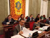 MC Cartagena lidera el mandato del Pleno para exigir al Gobierno de España que financie el baipás de Beniel