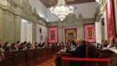 CTSSP consigue que salgan adelante varias mociones importantes para los vecinos/as del municipio
