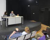 Illán Vivas presenta 'Versos Envenenados', en San Pedro del Pinatar