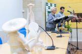 La UNED homenajea por sexto año consecutivo a Don Quijote de la Mancha