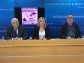 La Cátedra Abierta Interuniversitaria para la Participación y la Innovación arranca en Molina de Segura el martes 30 de abril con una conferencia inaugural a cargo del economista chileno Daniel Kaufmann