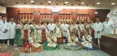 La Reina de la Huerta 2019 y su corte de damas visitan las instalaciones de ELPOZO ALIMENTACIÓN