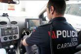 Controles de velocidad de Policía Local de Cartagena para la semana del 29 de abril al 5 de mayo