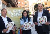 La Cámara de Comercio pone en marcha la 'Compra contrarreloj' en Puerto Lumbreras