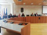 Totana acoge la Junta de Gobierno y el Pleno de la Mancomunidad Tur�stica de Sierra Espuña, en el que se abordaron, entre otros asuntos, la programaci�n del Festival ECOS 2019