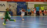 La selección murciana benjamin, a semifinales del Nacional en San Javier