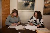 El ayuntamiento subvenciona con 33.000 euros a la Asociaciación Musical Maestro Eugenio Calderón