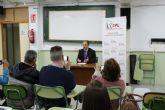 Acto de campaña de Democracia Plural celebrado en Alquerías el 25 de abril de 2019