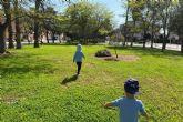 Los niños vuelven a las calles de Cartagena