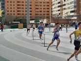 Gran comienzo de la Liga de primera división para el UCAM Atletismo Cartagena