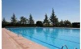 Adjudican las obras de renovación y modificación de los equipos de depuración de las piscinas del Polideportivo Municipal '6 de Diciembre'