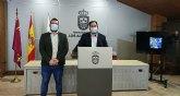 Los Alcázares reitera su petición para realizar vacunaciones masivas en sus instalaciones municipales