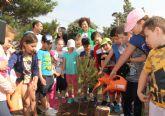 Puerto Lumbreras celebra el Día Mundial del Medio Ambiente con un mes cargado de actividades