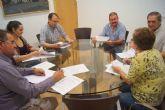 La sala de exposiciones 'Gregorio Cebrián' acoge mañana el acto de recepción de los documentos históricos donados por el escritor totanero Ginés Rosa