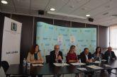 San Javier será sede permanente de extensión universitaria de la UMU
