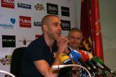 Despedida del capitán y guardameta de ElPozo Murcia FS