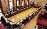 HUERMUR recrimina al alcalde el entorpecer la solicitud para ingresar en el Consejo Social de la Ciudad de Murcia