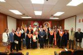 La III Promoción de UCAMPACITAS se gradúa en el Monasterio de los Jerónimos