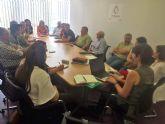 Comienzan las reuniones sectoriales para elaborar el plan estratégico 'Las Torres 2025'