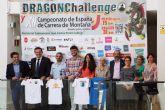 Presentaci�n de la II Drag�nChallenge, MiniDrag�n y II Cto. de España de Carreras de Montaña