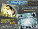 El próximo 5 de junio, tarde de teatro solidario en apoyo a las Enfermedades Raras en Totana