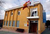 Más de 100 personas mayores de Molina de Segura participan hoy viernes 26 de mayo en un encuentro en La Albarda