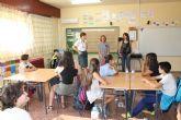 El Colegio Micaela Sanz, elegido para participar en el Programa nacional Rutas científicas, artísticas y literarias que se celebrará en Parla