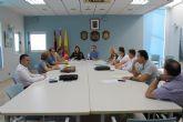 La Junta de Gobierno local aprueba la realización de un documental sobre Vicente Medina, Inocencio Medina y Enrique Salas