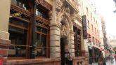 El casino de Murcia abrirá sus puertas cuatro días al mes tras la moción de ahora murcia