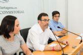 Desarrollo Sostenible destinara 15,2 millones de euros a inversiones en infraestructuras