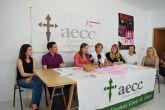 La junta local de la AECC prestará semanalmente en Mazarrón un servicio de atención psicosocial