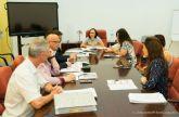 La Mesa de Contratacion adjudica provisionalmente los chiringuitos de las playas cartageneras