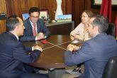 Estudiantes de la UPCT podrán hacer prácticas en el Ayuntamiento de San Pedro del Pinatar