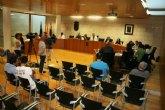 El Pleno insta al Gobierno de España a la pronta acogida de los refugiados sirios
